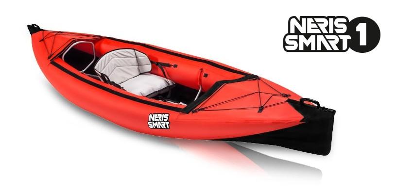Kajak Neris Smart-1