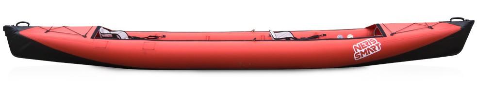 Kajak Neris Smart-2