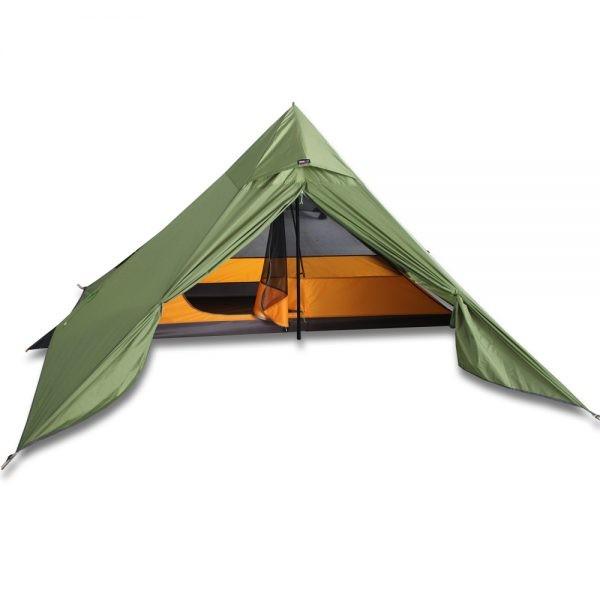 Namiot Luxe Outdoor Sil Hexpeak Minipeak